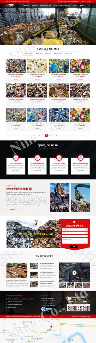 Công ty TNHH Thiên Lý