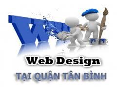 Dịch vụ thiết kế website quận tân bình